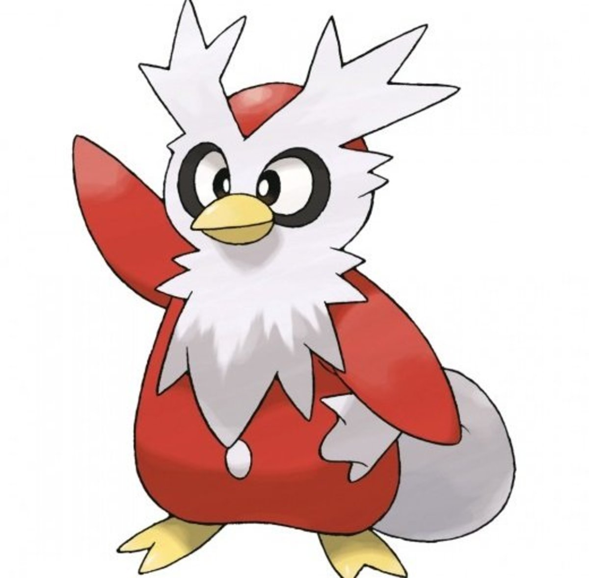 "Delibird in ""Pokémon"""