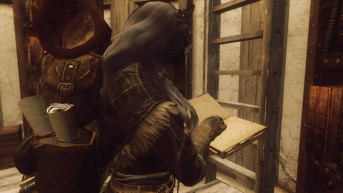 The Elder Scrolls V Skyrim: A Beginner's Guide to Conjuration