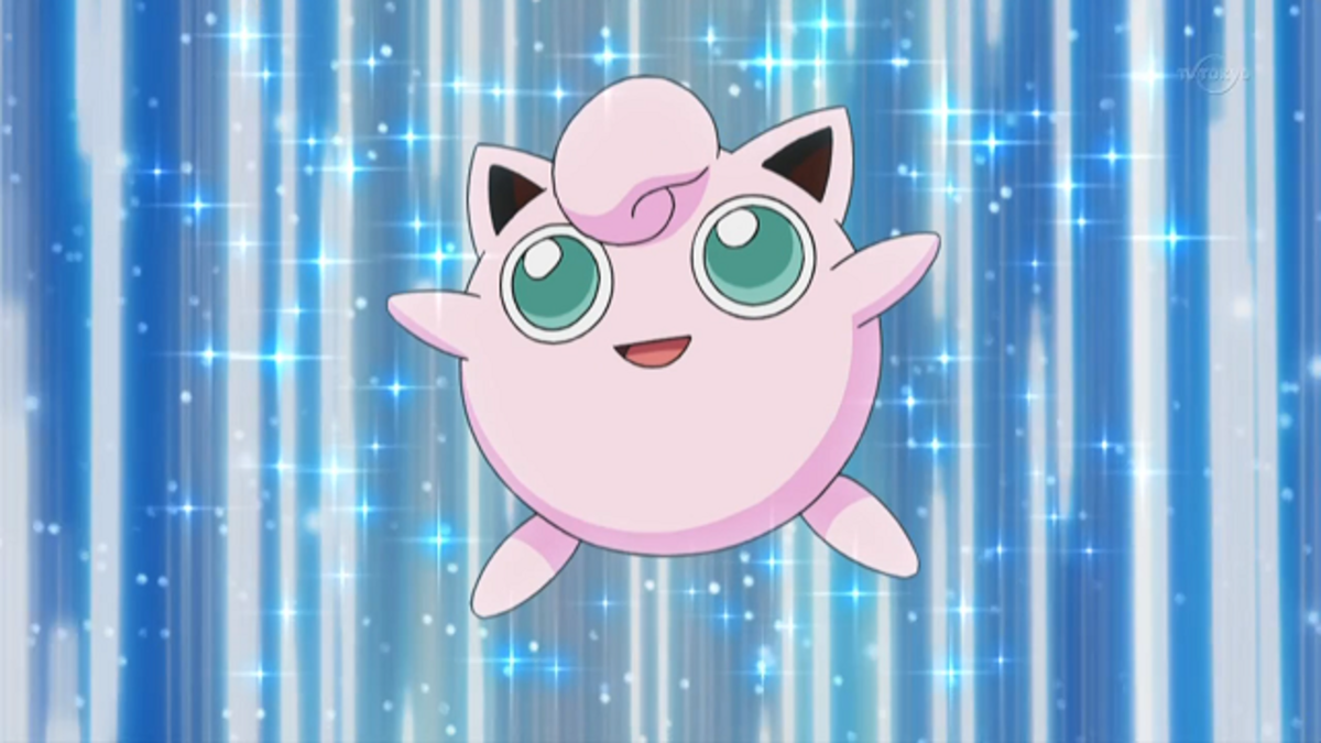 The Japanese name for Jigglypuff is Purin.