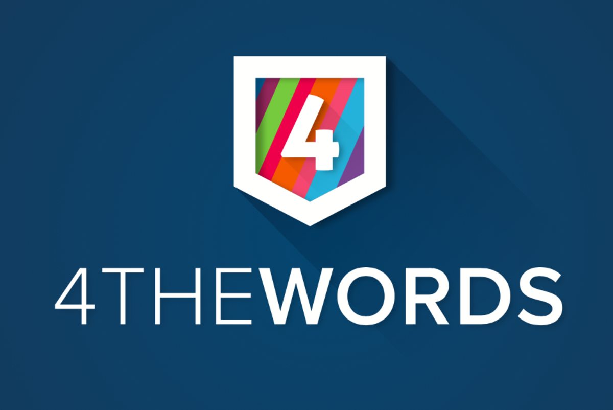 4thewords is a fantasy game with a twist: the only way to advance is by writing!