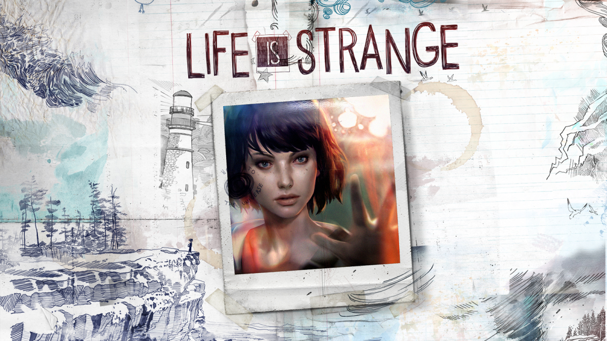 "Top 9 Games Like ""Life Is Strange"" That Will Take You on an Adventure"