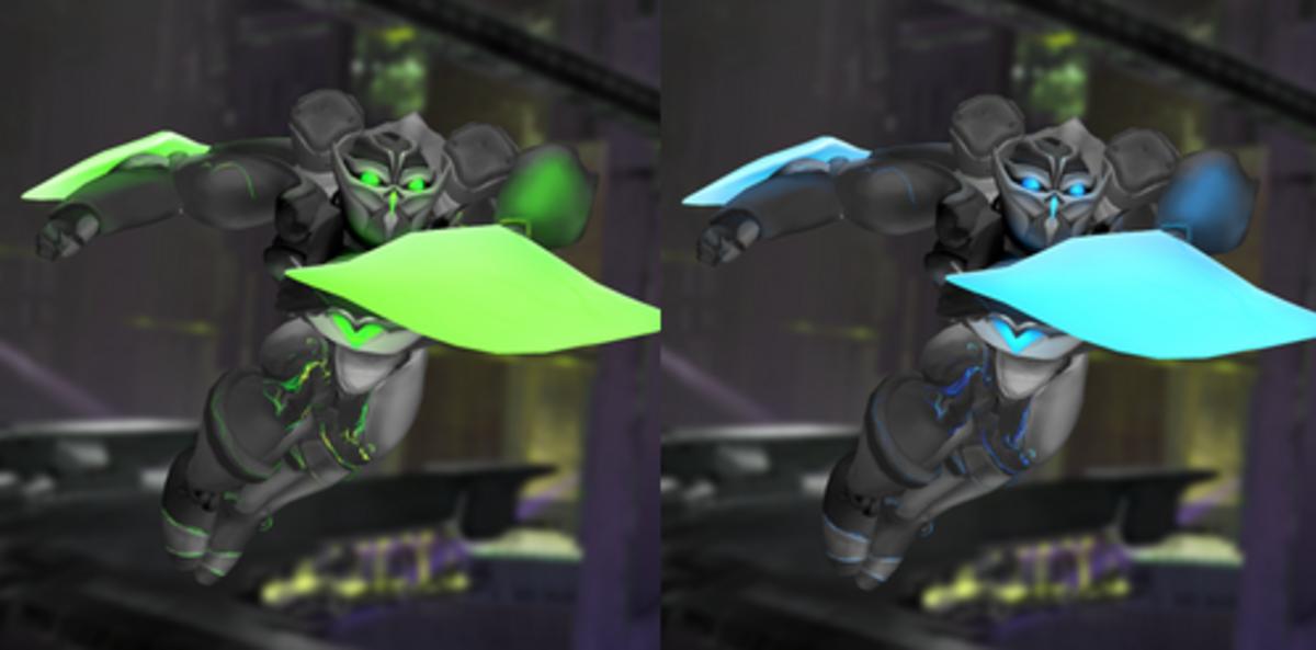 (WoC) Devol - AI Defender