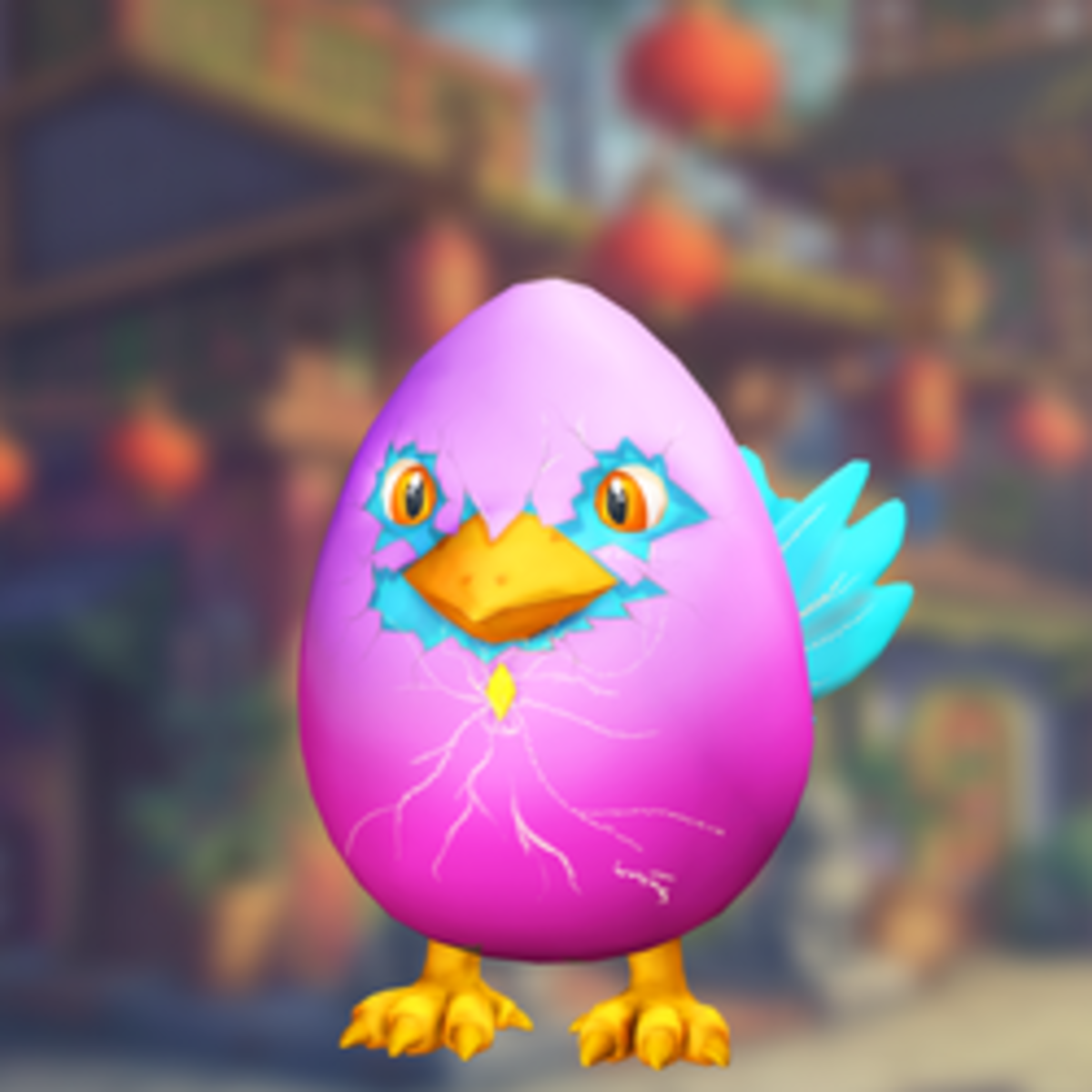 "(WoC) Anko - The ""Easter Egg"""