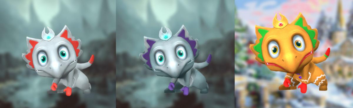 (WoC) Gargone - Shadow Maker