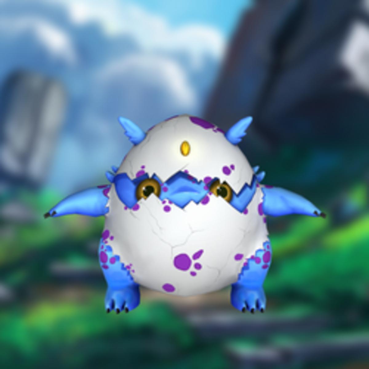 (WoC) Fafnir - Selfish Dragon