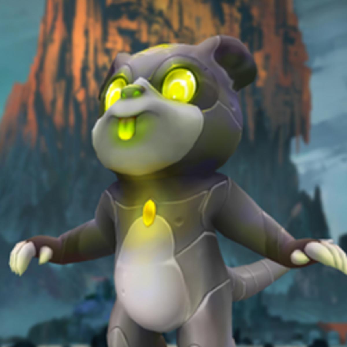 (WoC) Canarth - Treasure Hunter