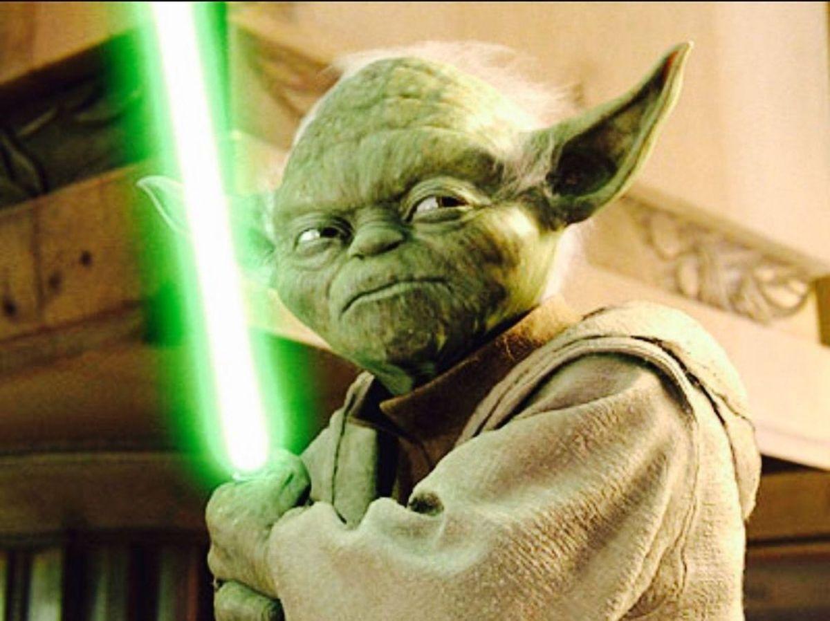 Top 10 Characters in Star Wars: Galaxy of Heroes (2019