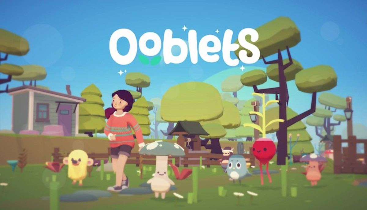 """""""Ooblets"""""""