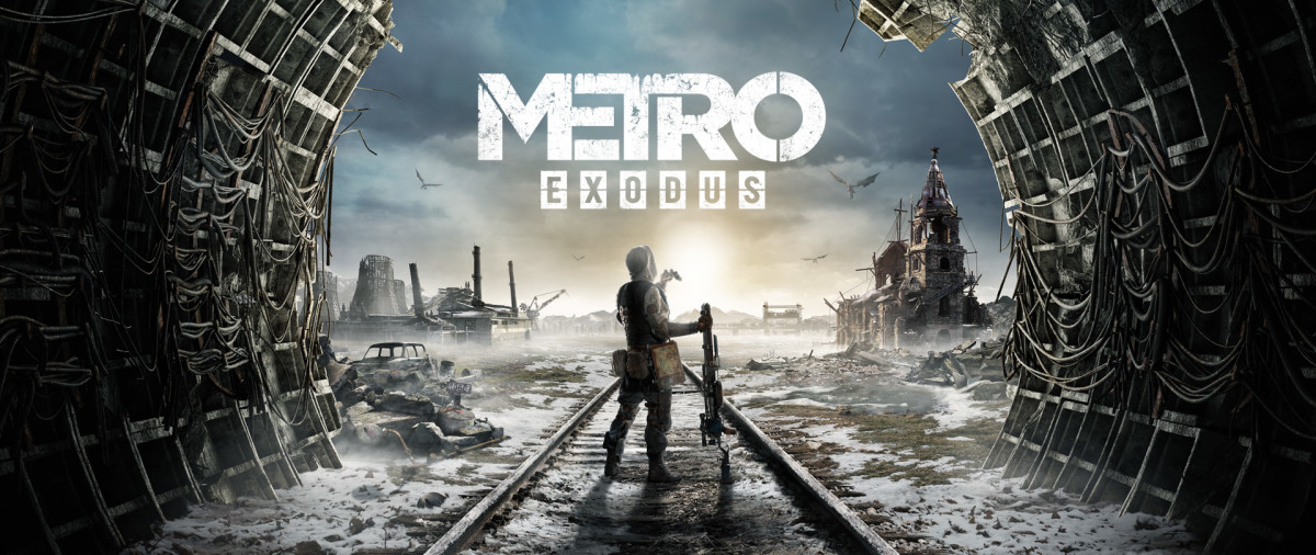 "Top 12 Engrossing Games Like ""Metro Exodus"" Everyone Should Play"