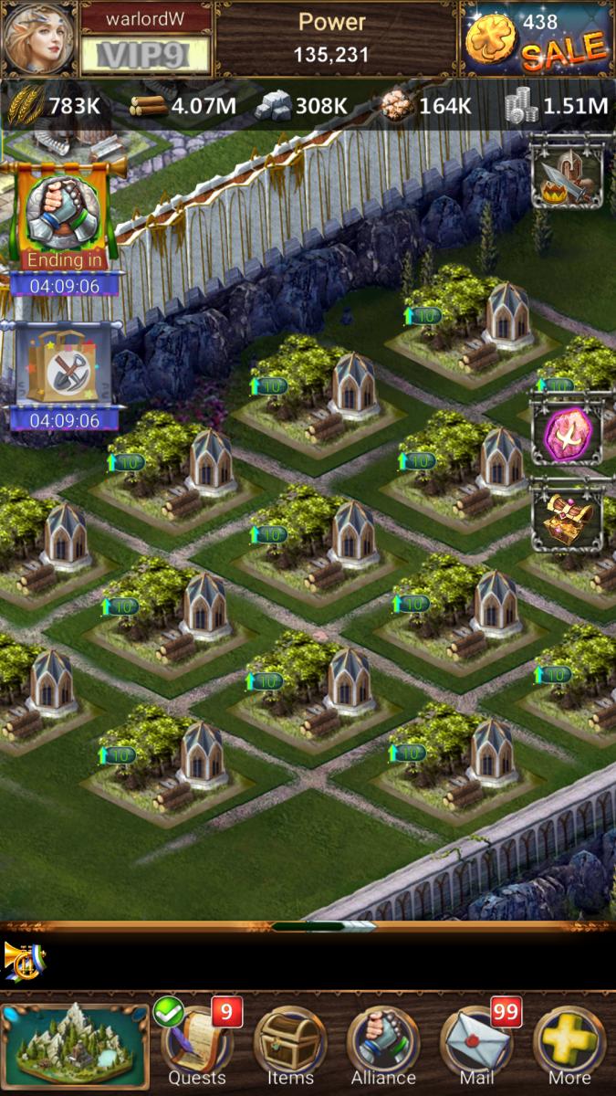 A farm city