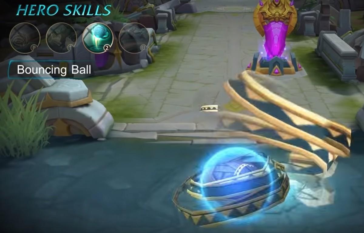 Khufra - Bouncing Ball