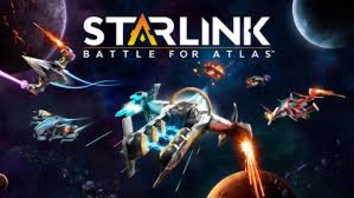 """Everything You Must Know About """"Starlink: Battle for Atlas"""" Before You Buy"""