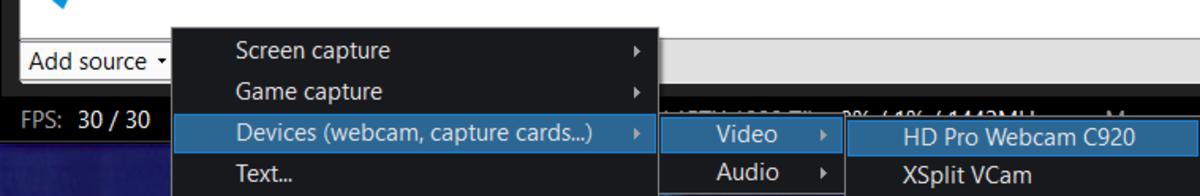 How to Setup a Twitch Overlay