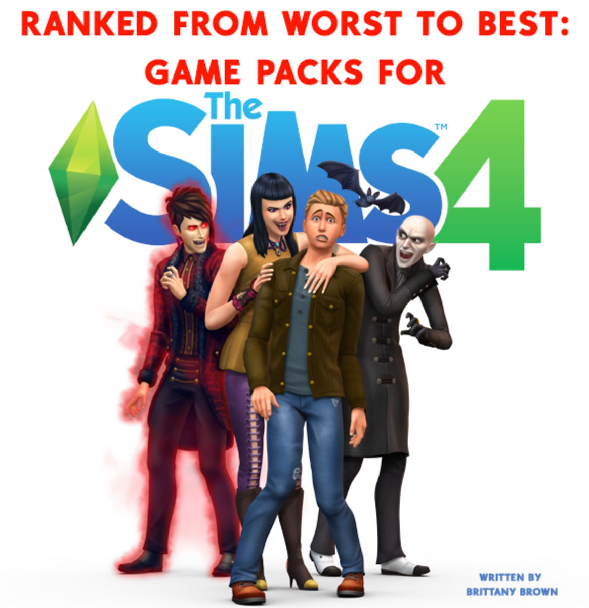The best and worst game packs for The Sims 4!
