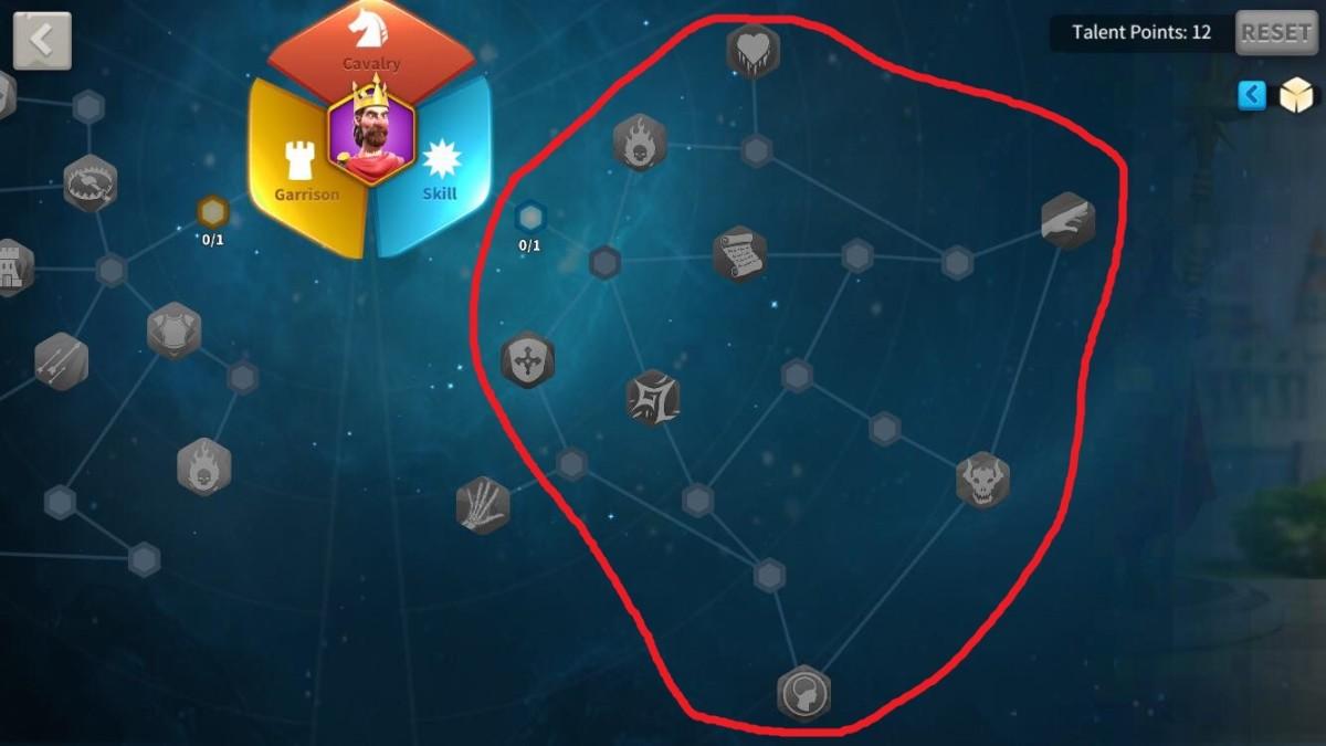 Skill Talents to Unlock in this Pelagius Talent Tree Guide