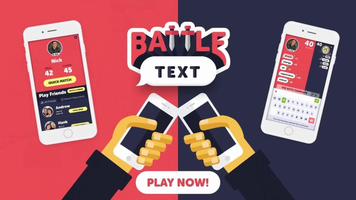 Battle Text