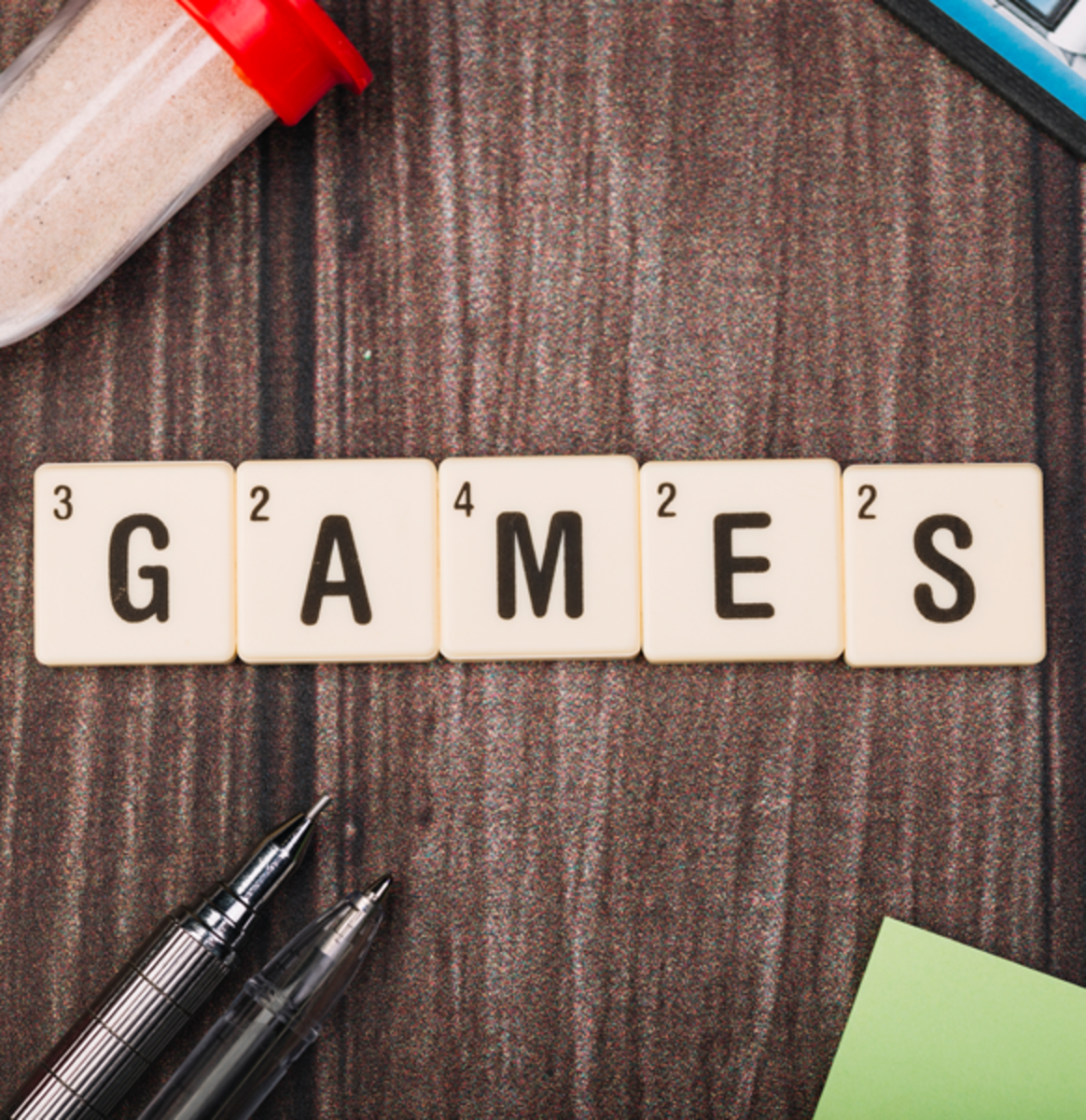 The Best Word Games for iOS and Android