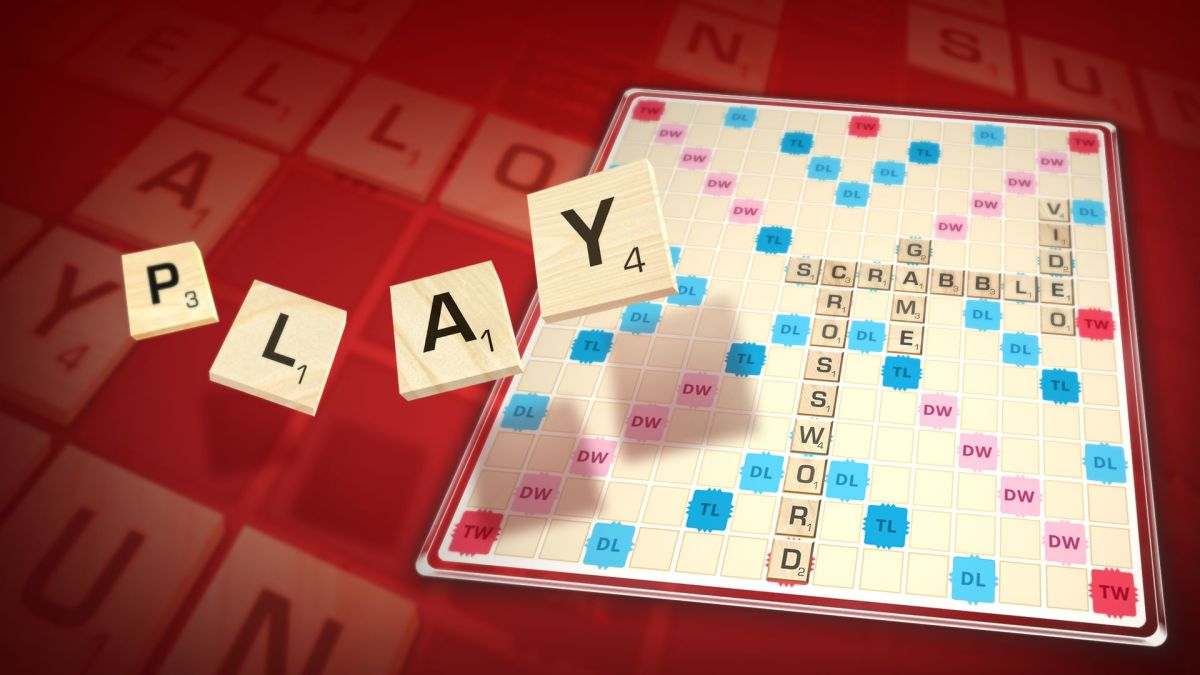 Classic word games on iOS and Android: Scrabble, Scattergories, Boggle, and more!