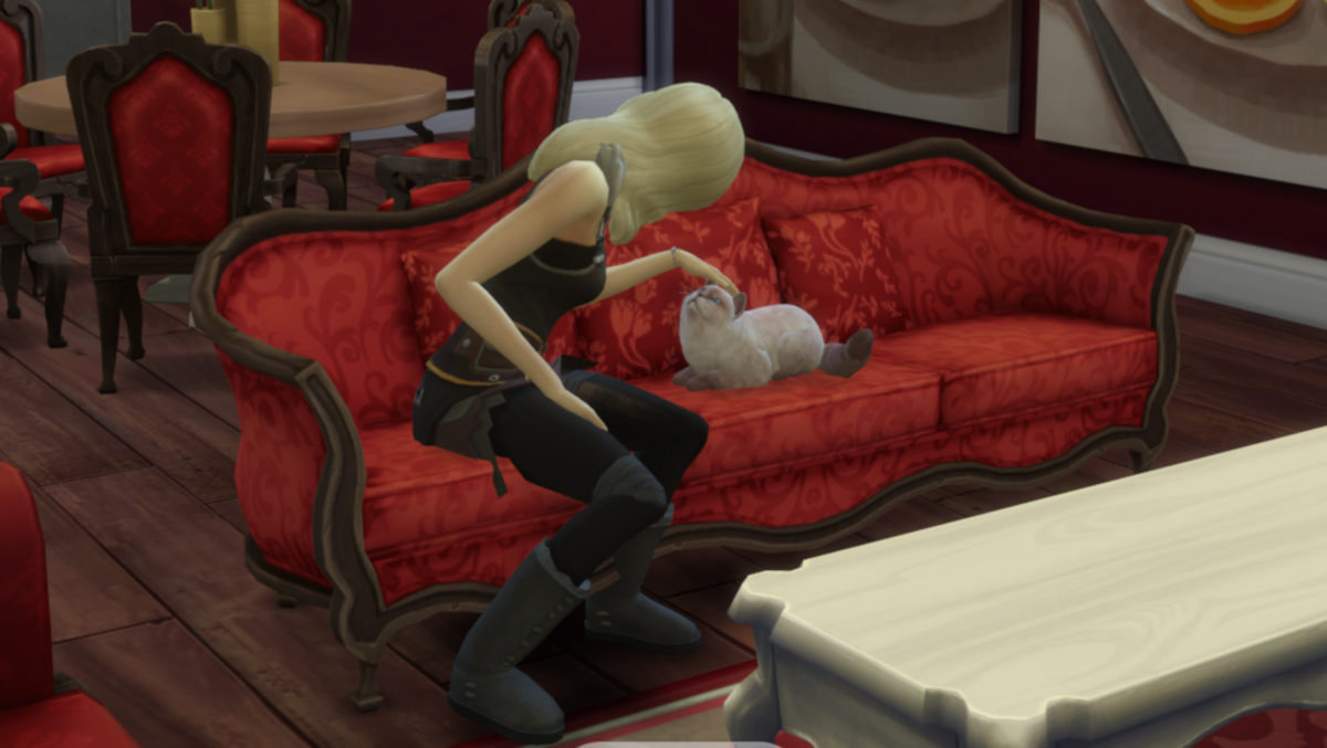 """""""The Sims 4: Cats and Dogs"""" Guide"""