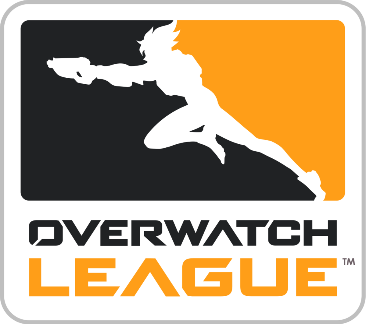 """Overwatch"" league"