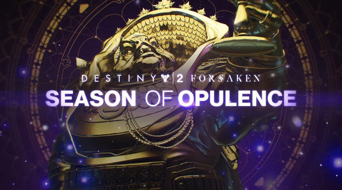 "How ""Destiny 2: Season of Opulence"" Closes a Major Story Arc"