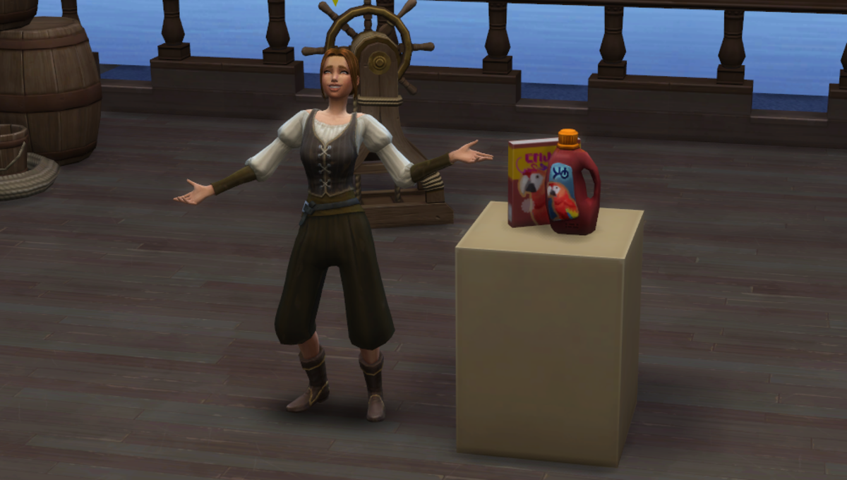 """""""The Sims 4: Get Famous"""" Guide"""