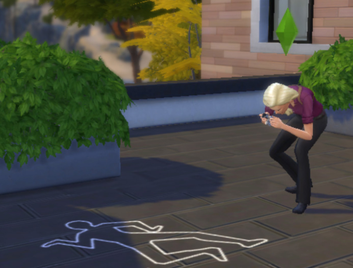 """""""The Sims 4: Get to Work"""" Expansion Pack Review"""