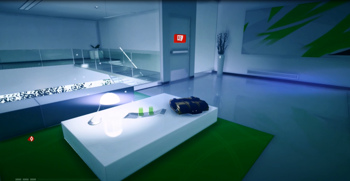 Mirror's Edge Catalyst contains a myriad of collectables to obtain during story missions and out in the open world. One such example are the returning Runner bags from the original game that are hidden in secluded areas.