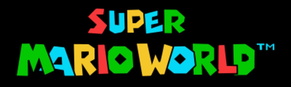 the-super-mario-franchise
