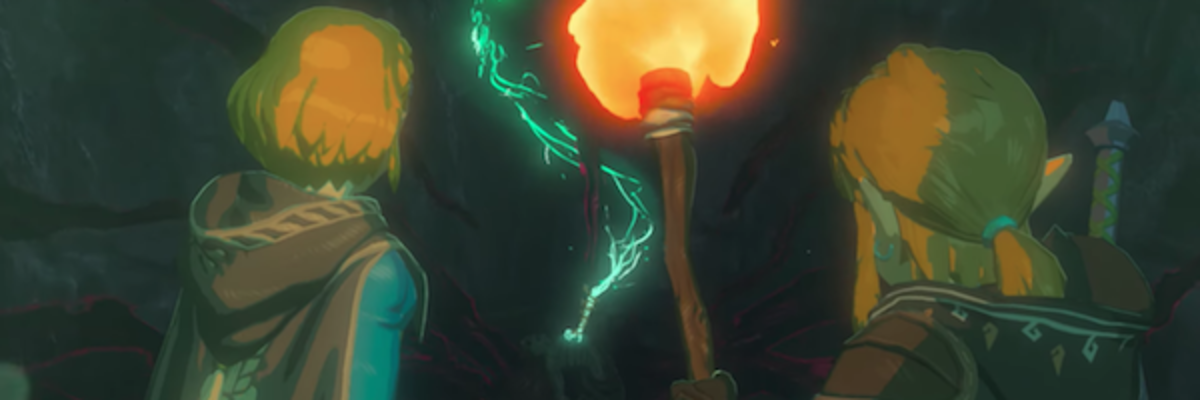 The Zelda-Bob