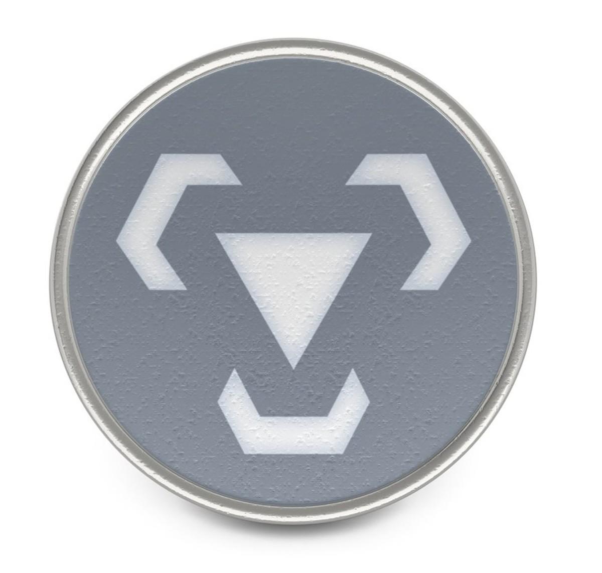 Steel Pokémon logo