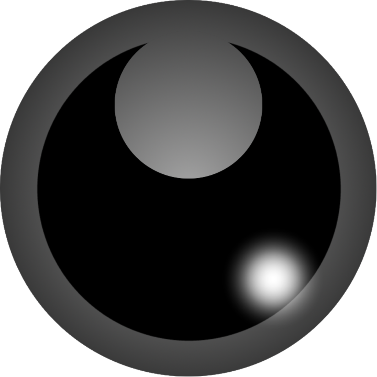 Dark Pokémon logo