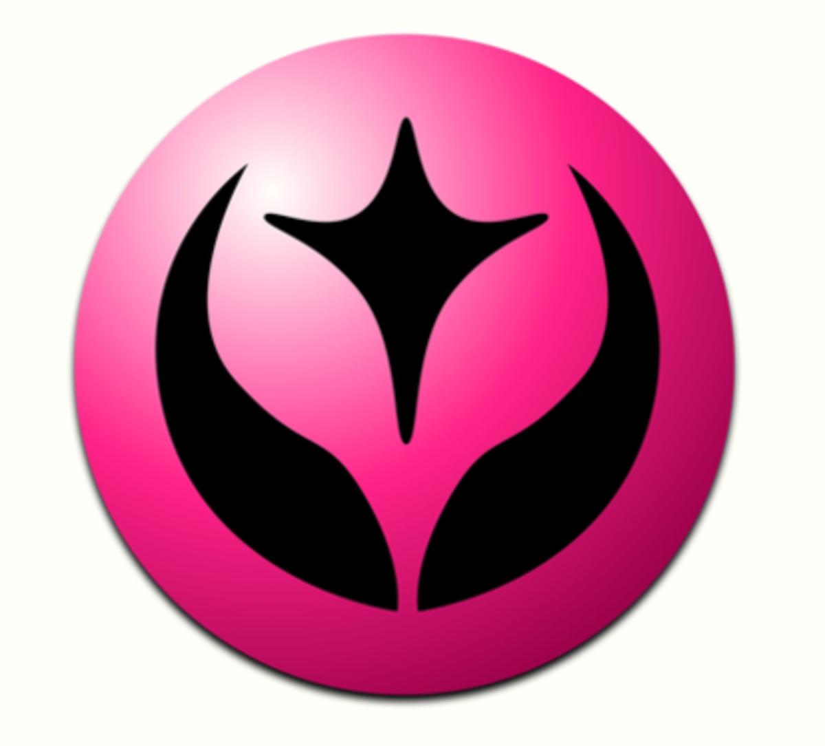 Fairy Pokémon logo