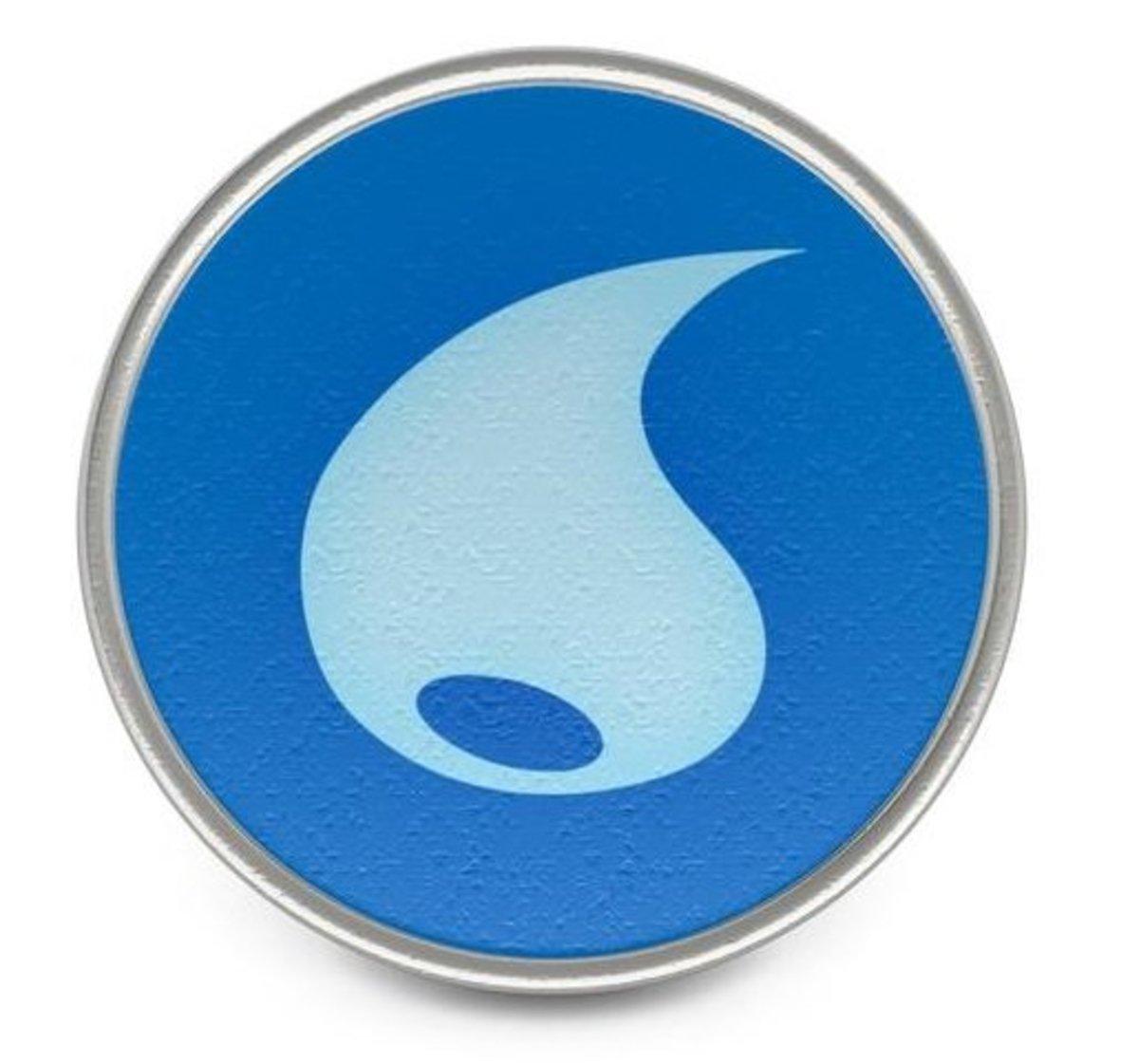 Water Pokémon logo