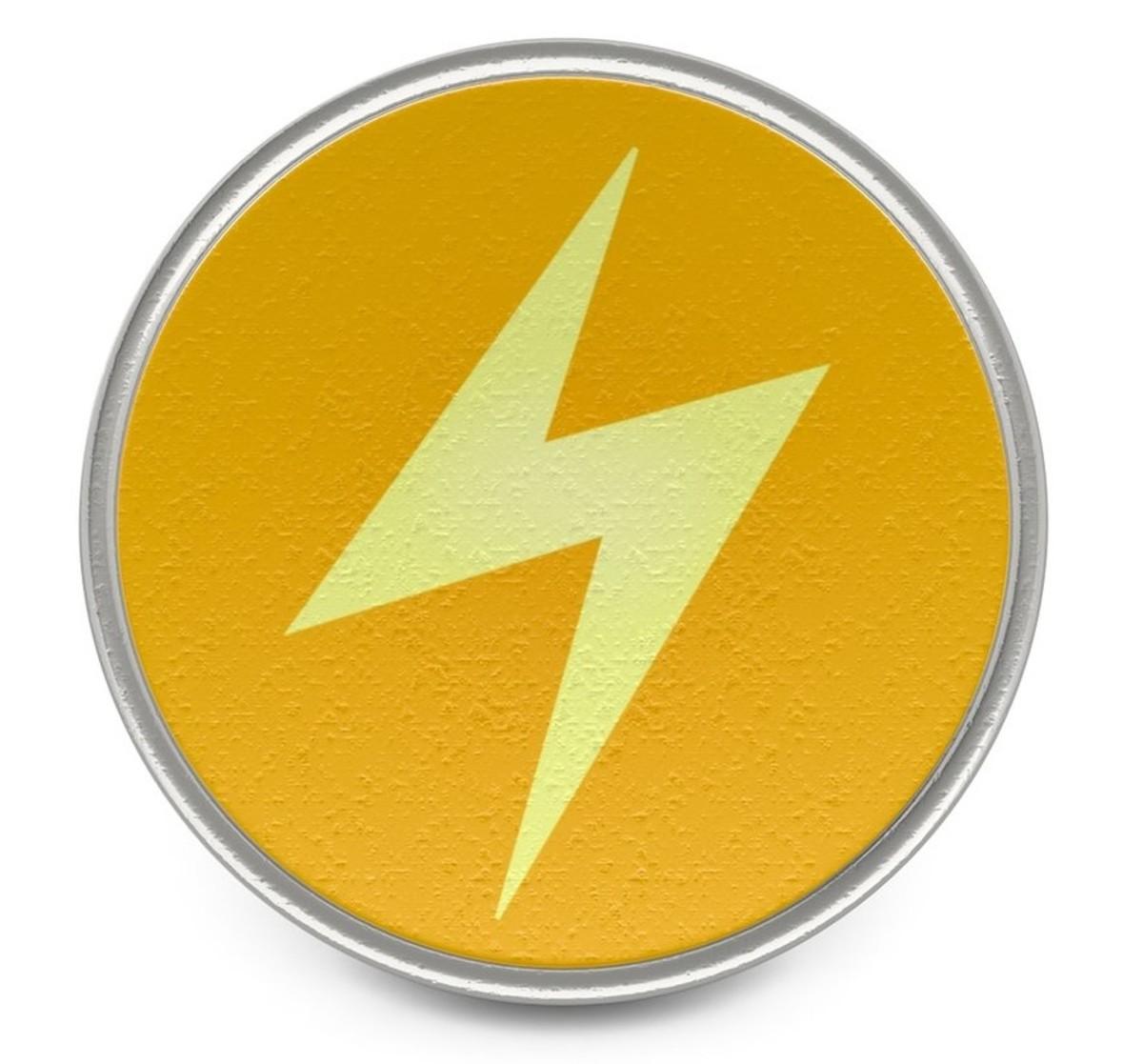 Electric Pokémon logo