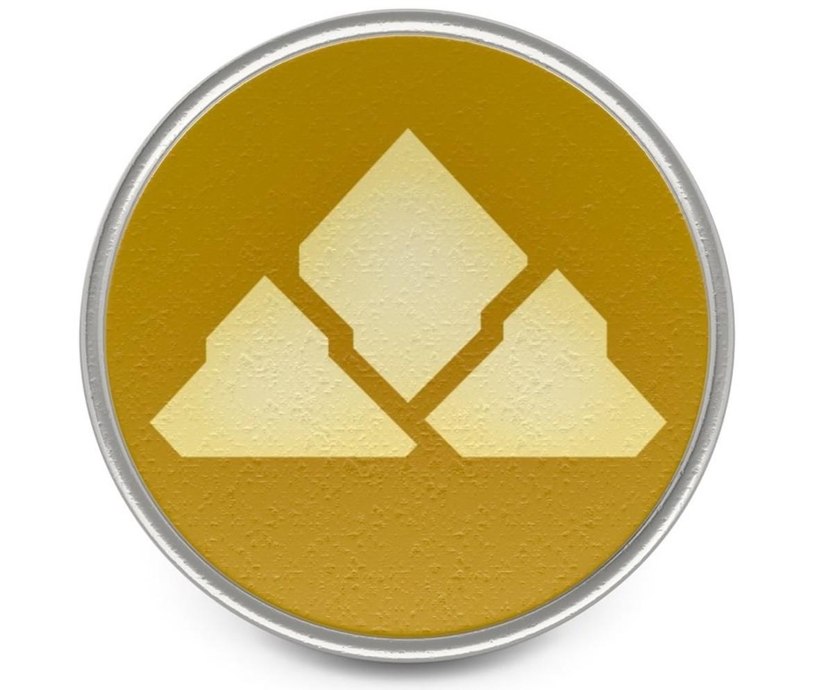 Ground Pokémon logo