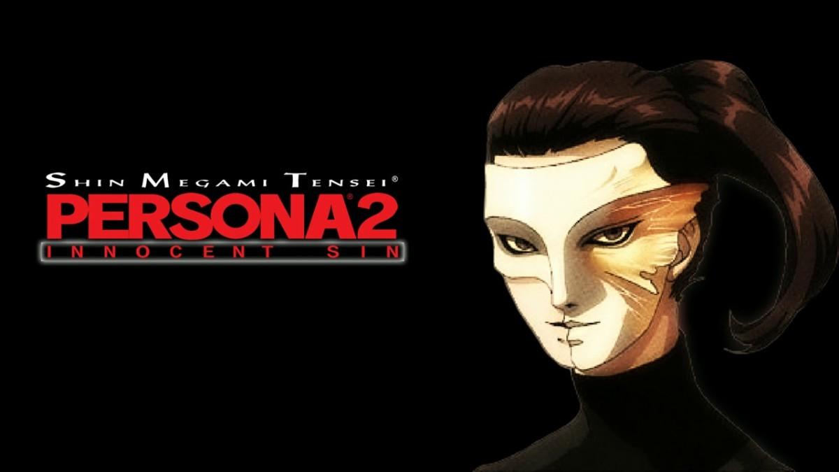 "Philemon in ""Persona 2"""