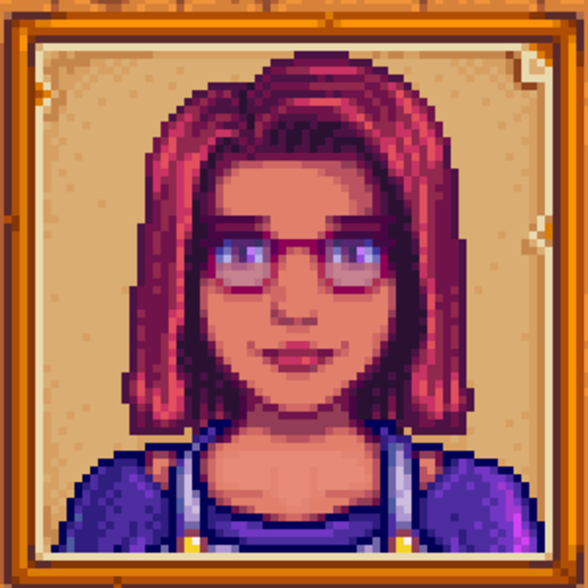 Maru lives in the mountains with her parents, Demetrius and Robin, and her half-brother Sebastian.