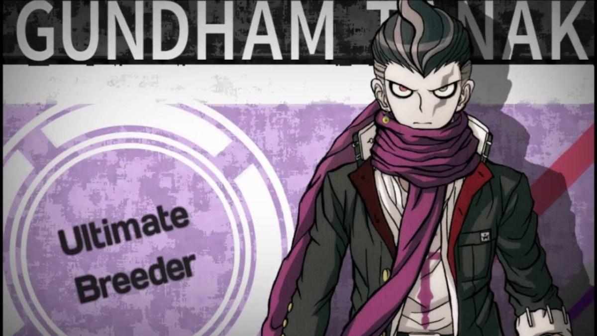 Gundham Tanaka