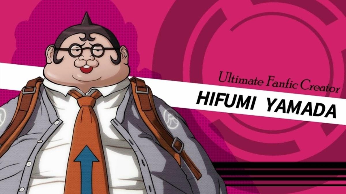 Hifumi Yamada