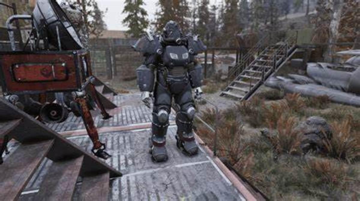 """Fallout 76"""
