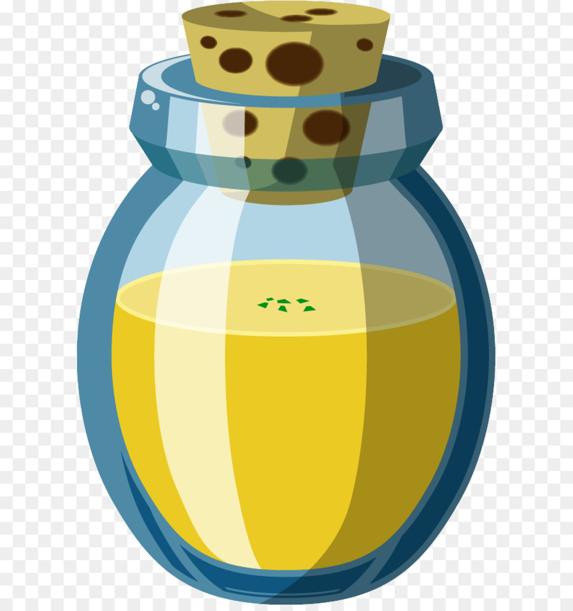 """Elixir Soup in """"The Wind Waker"""""""
