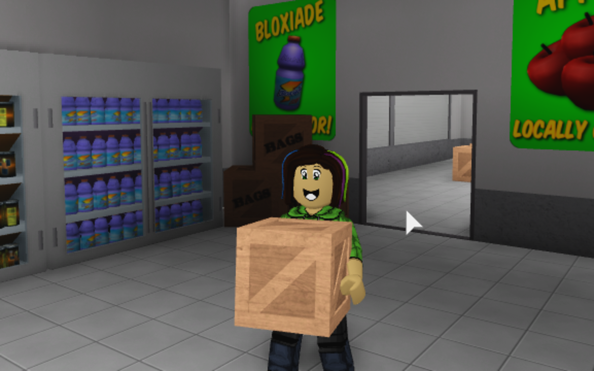 Roblox? More like mo' box.