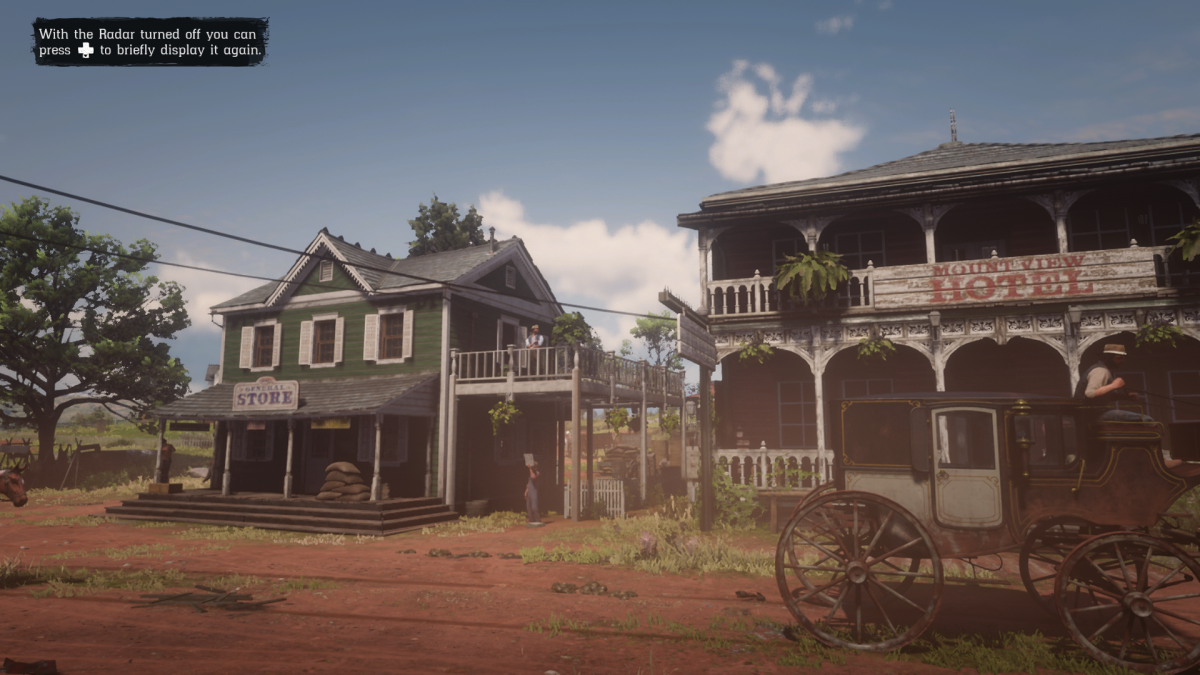 During the mission there are about 10-12 gunmen around this spot of town where you can attempt the Challenge.