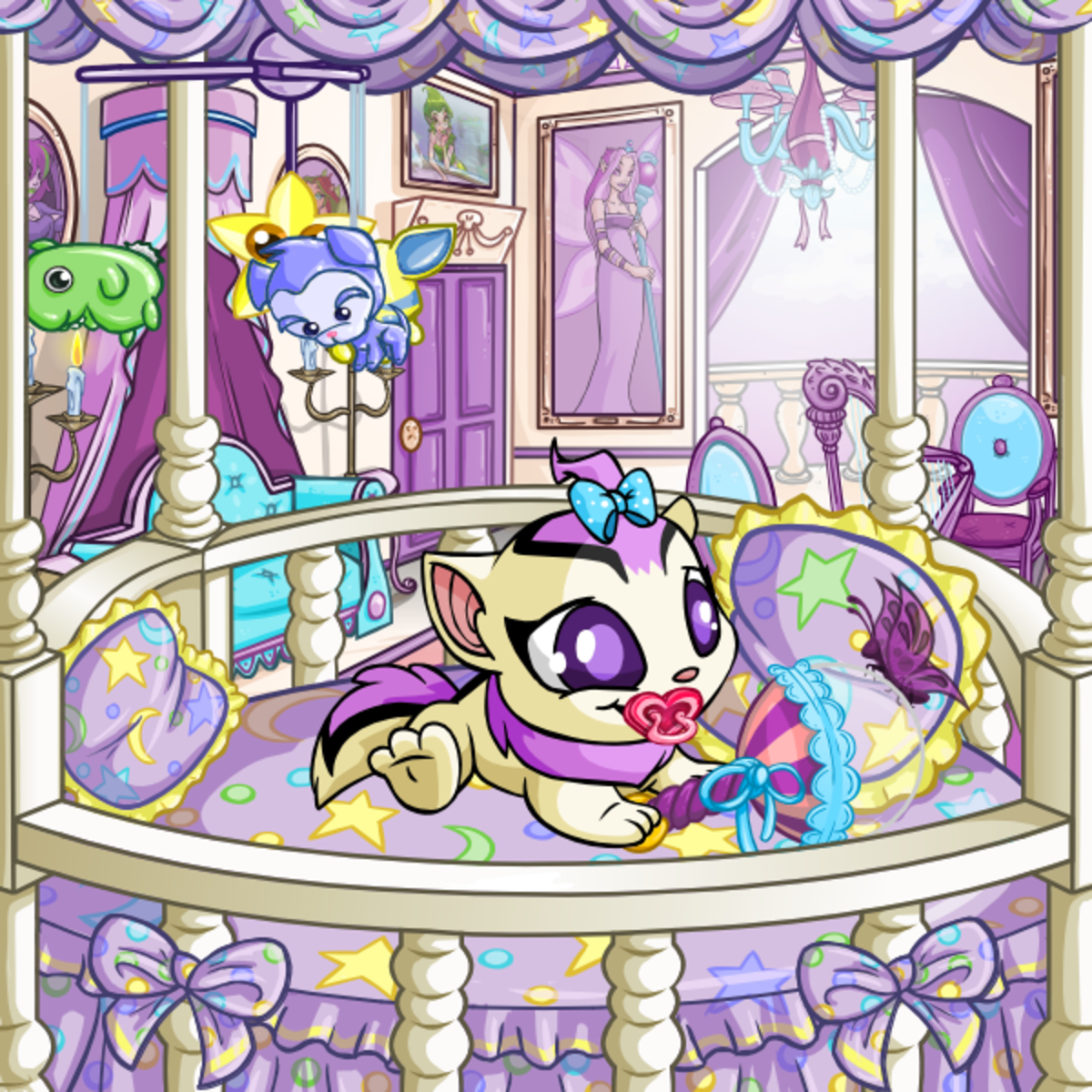 Maybe customising your Neopet is your thing?  There's so much to do on the site!