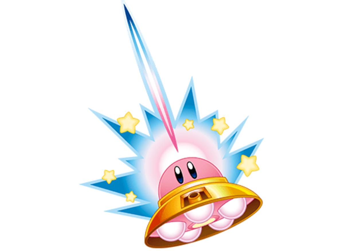 UFO Kirby