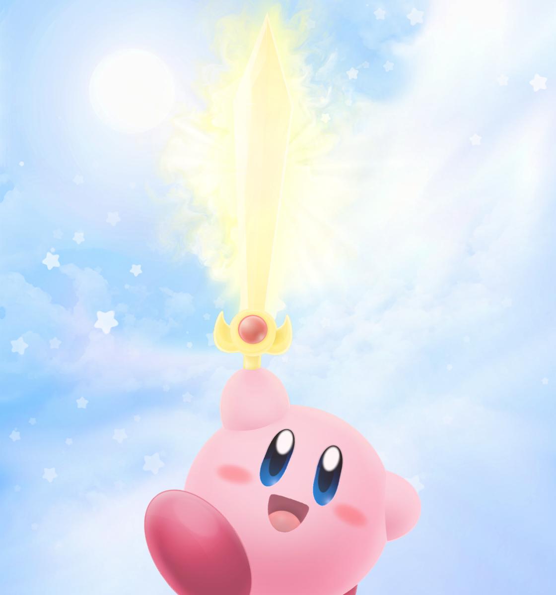 Master Kirby
