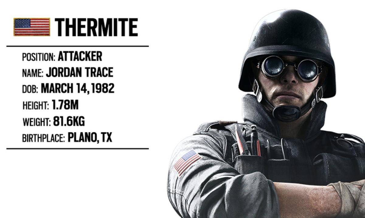 """""""Thermite"""" Descriptive Image"""