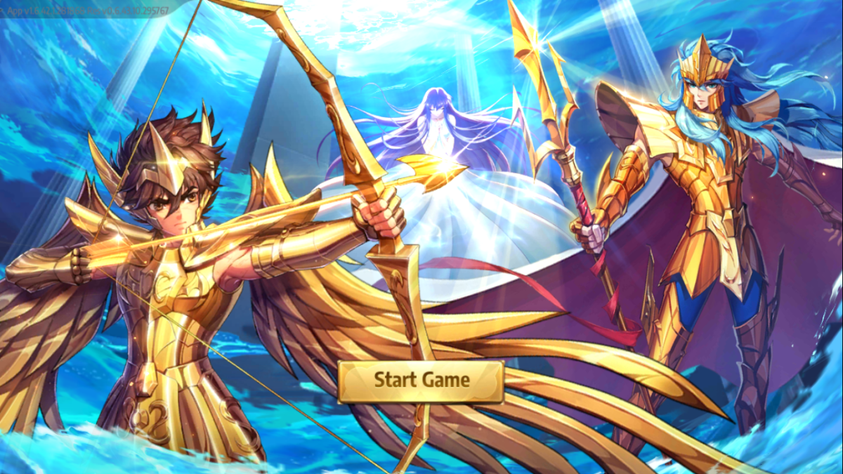 Saint Seiya Awakening: Beginner's Guide