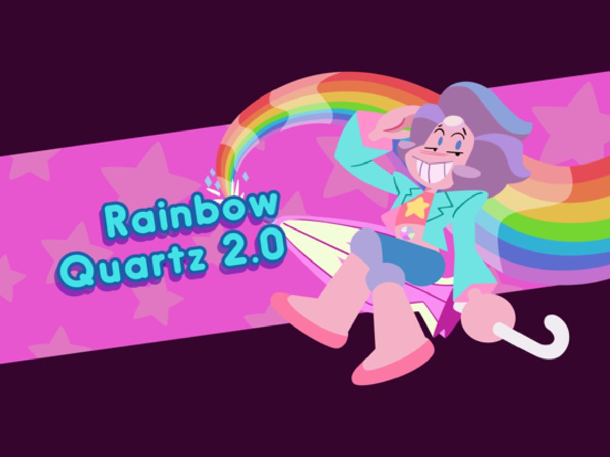 Rainbow Quartz 2.0